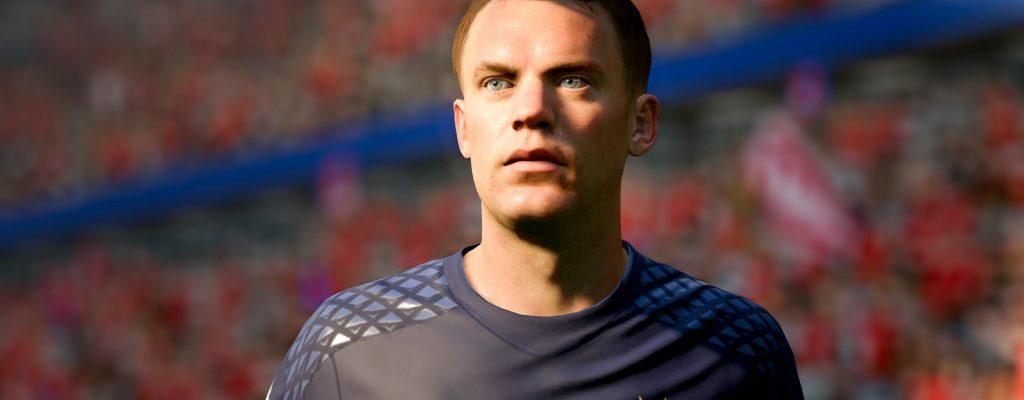Leak enthüllt schon jetzt den besten deutschen Spieler in FIFA 19
