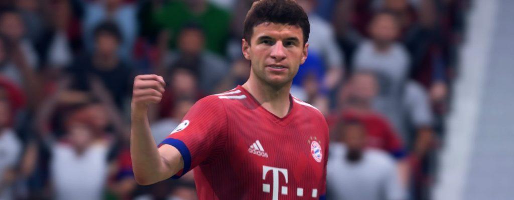Alle Infos zu den täglichen Geschenken in der FIFA 19 Web-App