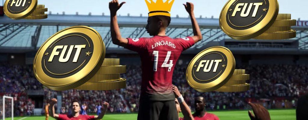 Fifa 19 Trading Tipps So Macht Ihr In Fut Schnell Viele Münzen