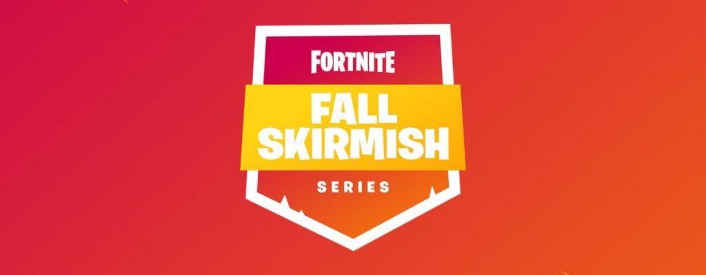Heute startet Turnier um 10 Millionen $ in Fortnite – Seht Fall Skirmish hier