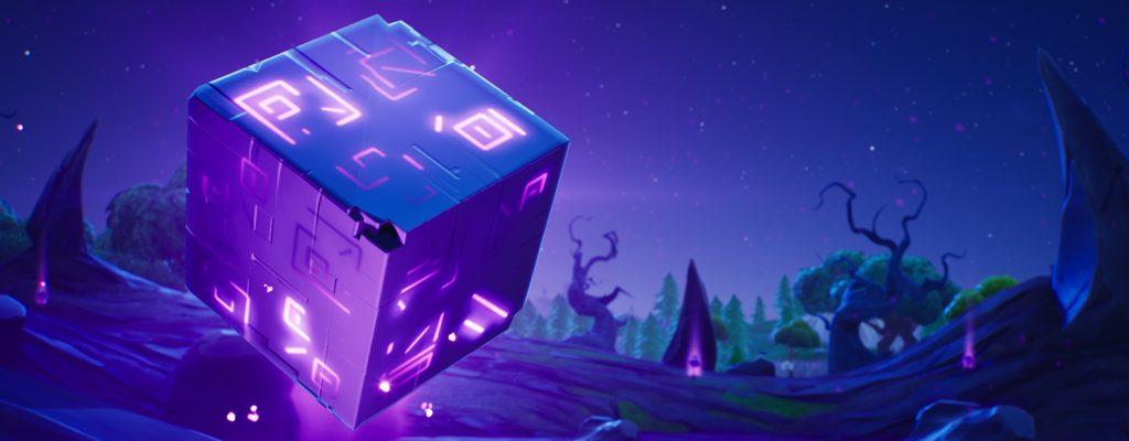 Schattensteine in Fortnite deaktiviert – Glitch machte Spieler unsichtbar