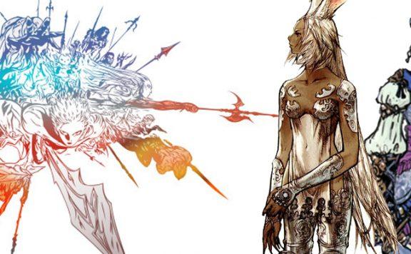 final fantasy xiv viera blaumagier