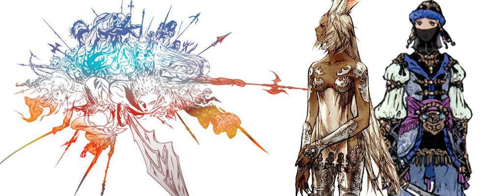 Kommen bald ein Hasen-Volk und Blaumagier zu Final Fantasy XIV?