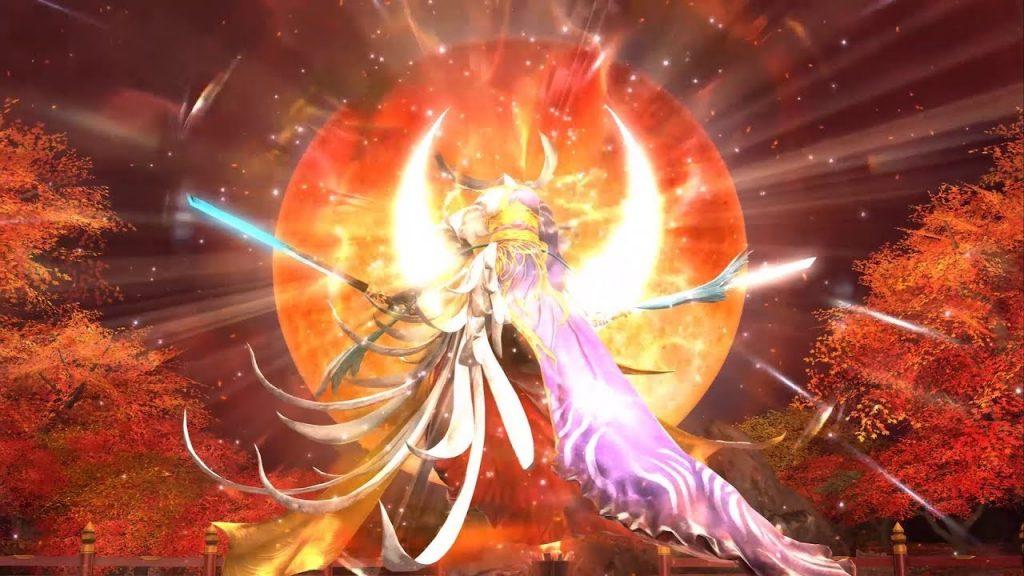 final fantasy xiv tsukuyomi tod