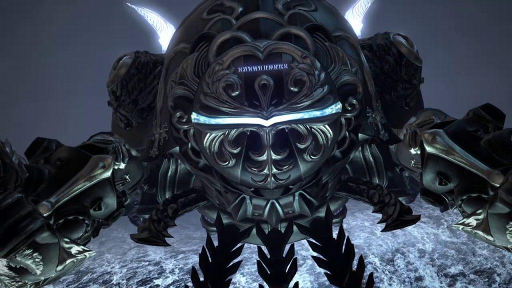 final fantasy xiv omega