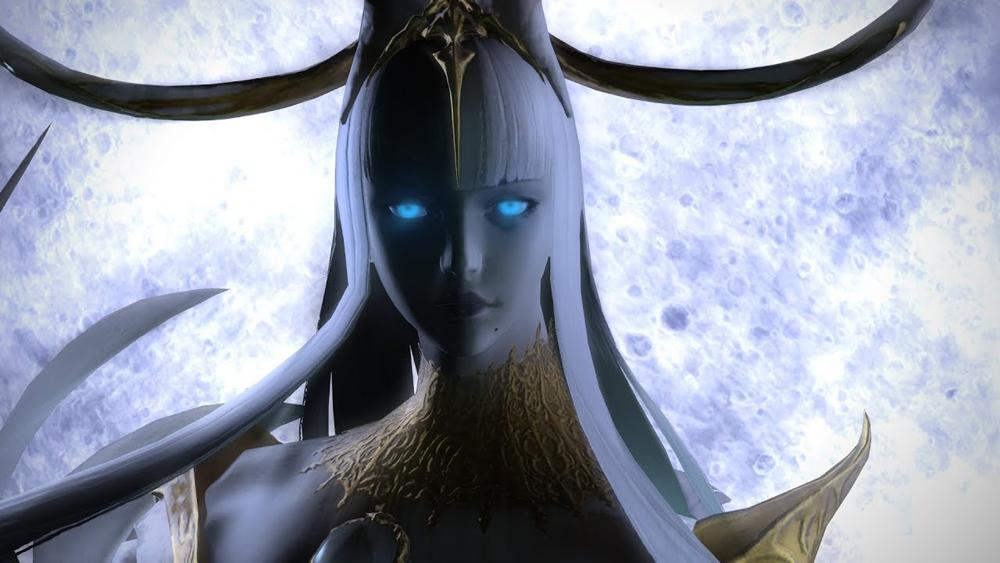 final fantasy xiv tsukuyomi