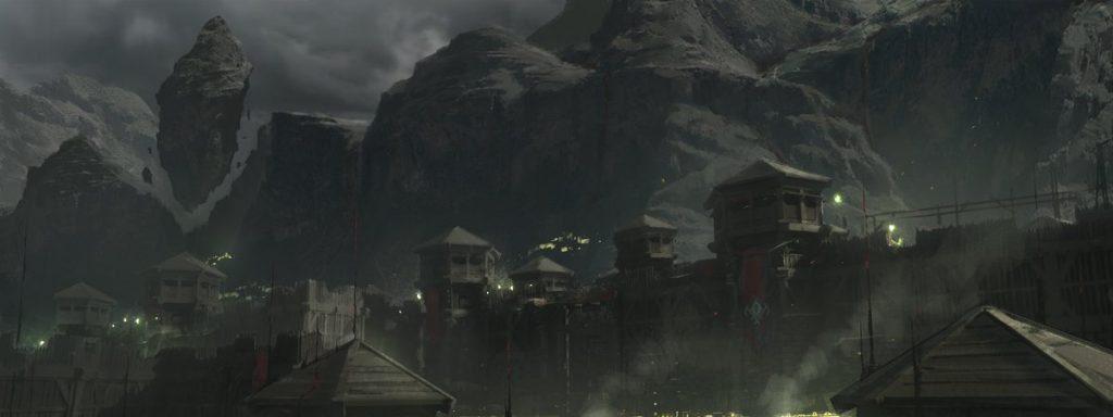 newworld Landschaften 1