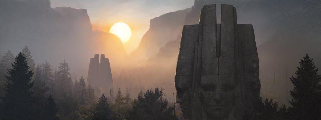newworld Landschaften 2