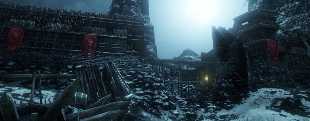 Neue Screenshots zeigen: MMORPG New World wird sehr düster