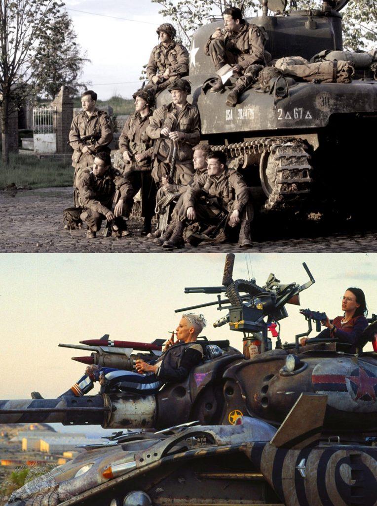 Battlefield 5 Vergleich Custom