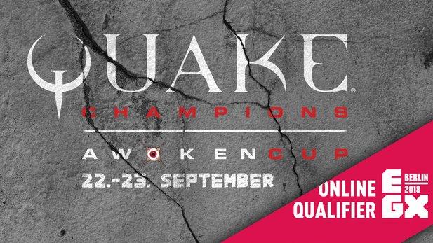 egx quake awoken championship stream
