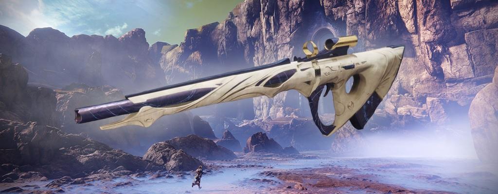 Destiny 2: Alle Raid-Waffen aus Letzter Wunsch – So stark sind sie