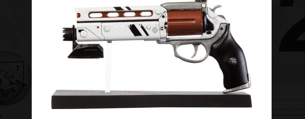 So kommt Ihr an diese reale Destiny-2-Waffe, ohne $777.777 zu zahlen