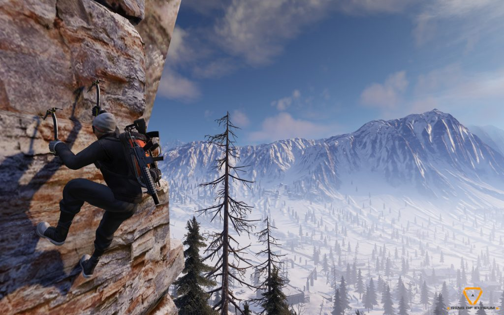 ring-of-elysium-bergsteigen
