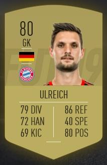 ulreich