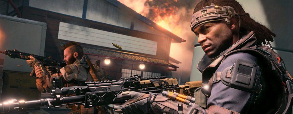 Wrestling-Legende verklagt Activision wegen Black Ops 4 Charakter