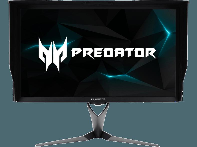 ACER-Predator-X27-27-Zoll-UHD-4K-Gaming-Monitor-(4-ms-Reaktionszeit–G-SYNC–144-Hz)4