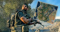 Black Ops 4 Map Titel