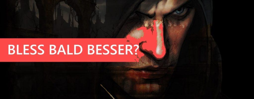 MMORPG Bless glaubt an die Wende: Wir haben gefragt, warum?