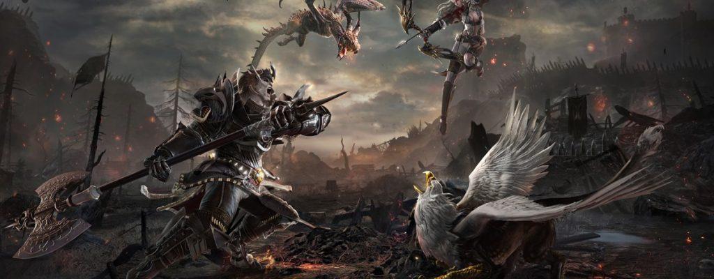 MMORPG Bless startet heute kostenlos auf Steam – Das erwartet Euch