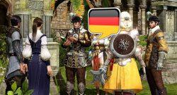 Bless spricht Deutsch