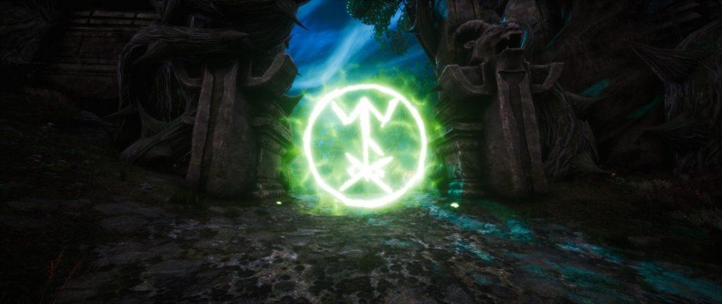 Conan Exiles Screenshot Midnight Grove Bosstür