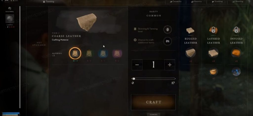 Crafting-New-World