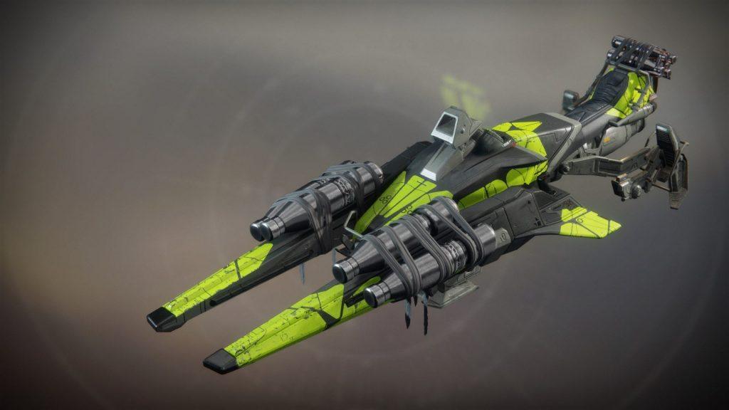 D2 Sparrow 1