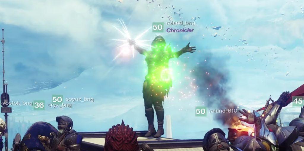 Destiny-2-Forsaken-Chronicler-title