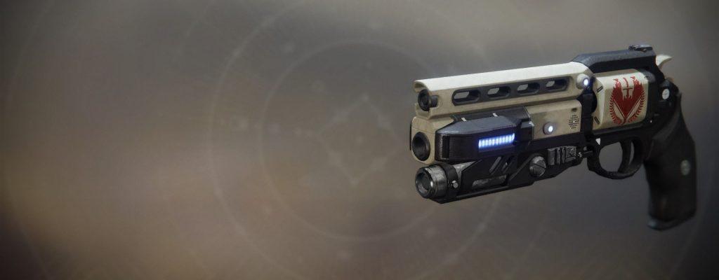 """Für die Waffe """"Nicht Vergessen"""" quälen sich die Hüter in Destiny 2"""
