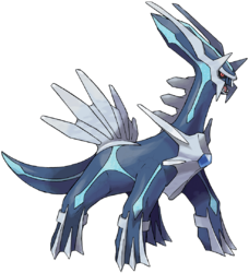 Dialga Pokemon GO
