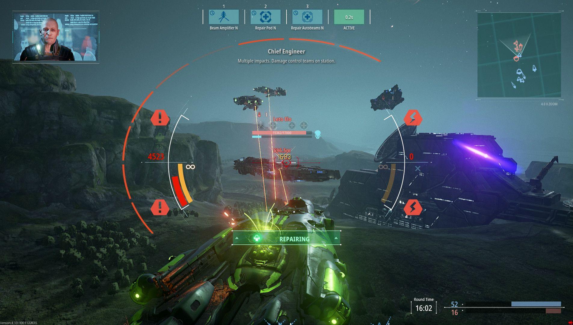 Kostenlose Weltraum Spiele