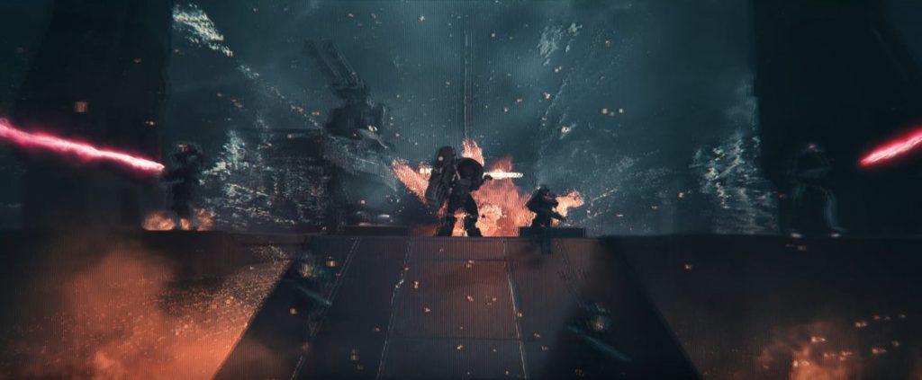 EVE Project Nova Trailer Bad Guys 3