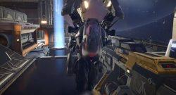 EVE Project Nova melee strike Titel