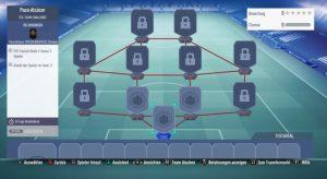 FIFA 19 FUT Swap Deal SBC Paco Alcacer