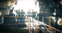 Fallout 76 Menschen verlassen die Vault Titel