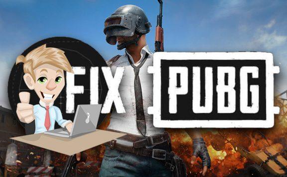 Fix PUBG Success