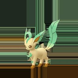 Folipurba Pokémon GO