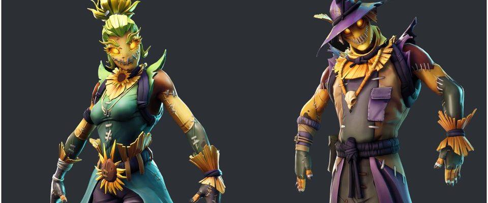 Diese neuen Skins und Emotes sind bald im Shop von Fortnite