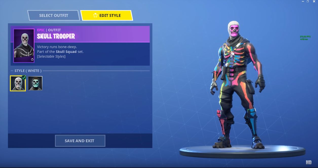 Fortnite-Rainbow-Skulltrooper