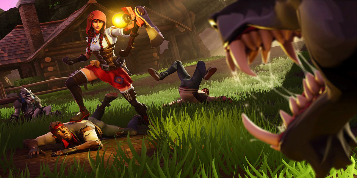 Fortnite Woche 3 Secret Star