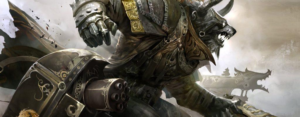 Guild Wars 2: Die besten Klassen in PvE und PvP 2018