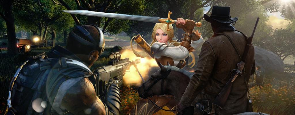 5 Online-Spiele und MMOs im Oktober 2018, die wir empfehlen
