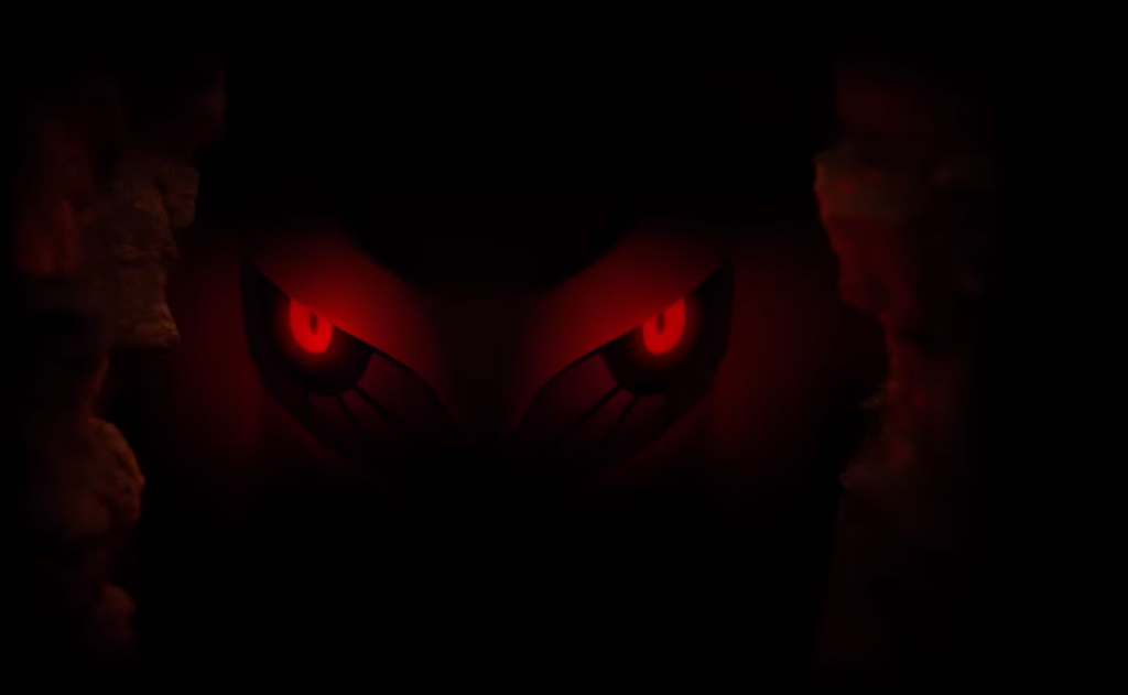 Giratina Augen Pokémon Go