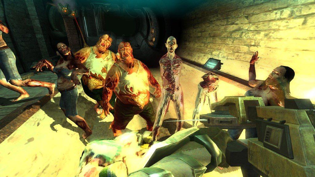 Hellgate London Steam 1