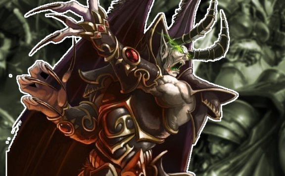 HotS Dreadlord title