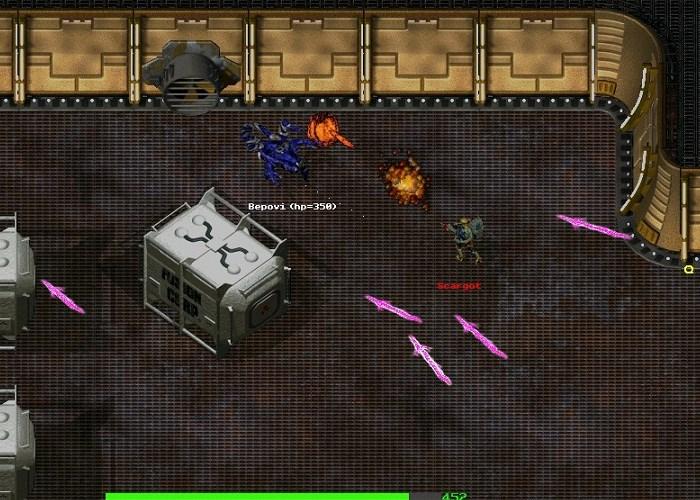 Infantry Online 1
