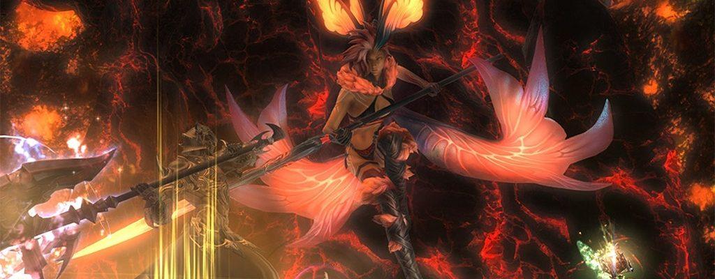Final Fantasy XIV kriegt neues Eureka-Gebiet, in dem alles anders ist