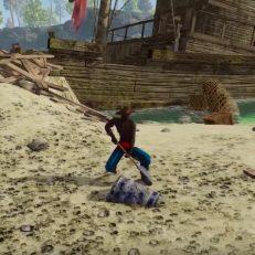 Legends of Aria Steam Treasure Hunting