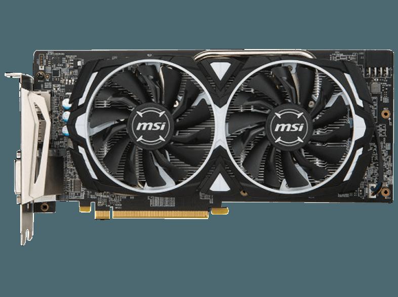 MSI-Radeon-RX-580-Armor-8GB-OC-(V341-064R)(-AMD–Grafikkarte)